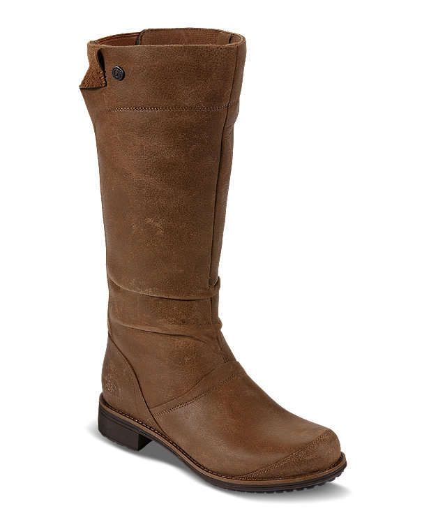WOMEN'S BRIDGETON TALL BOOTS
