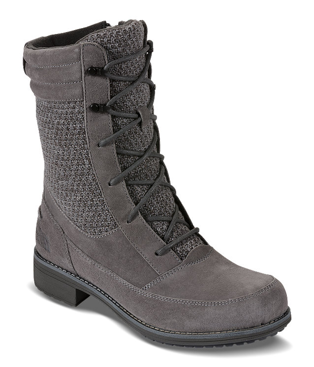 WOMEN'S BRIDGETON LACE BOOTS