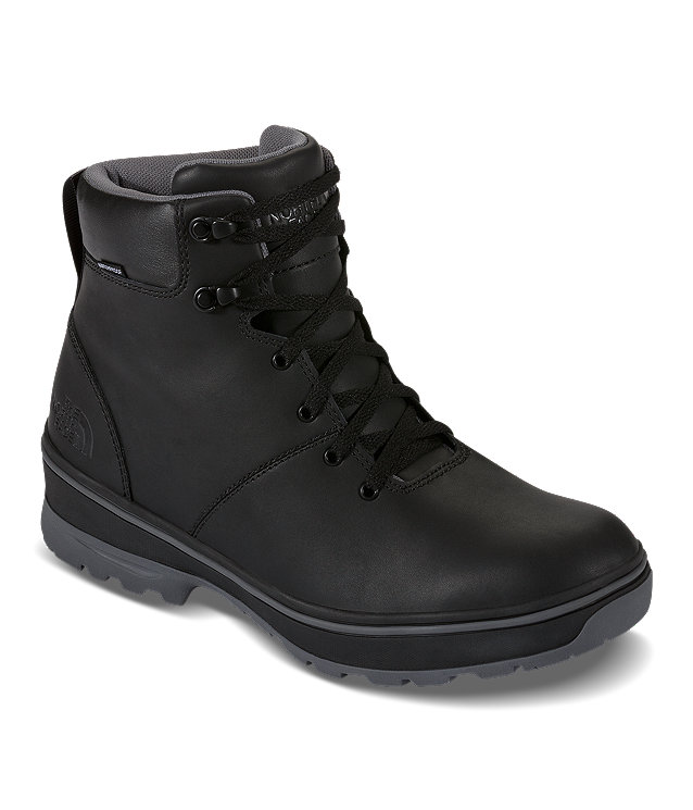 MEN'S BALLARD COMMUTER BOOTS