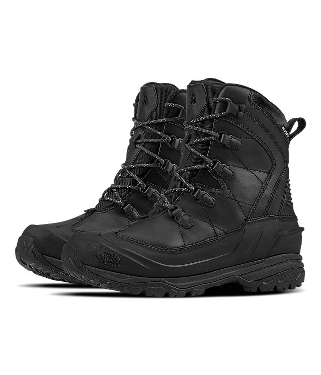 MEN'S CHILKAT EVO BOOTS