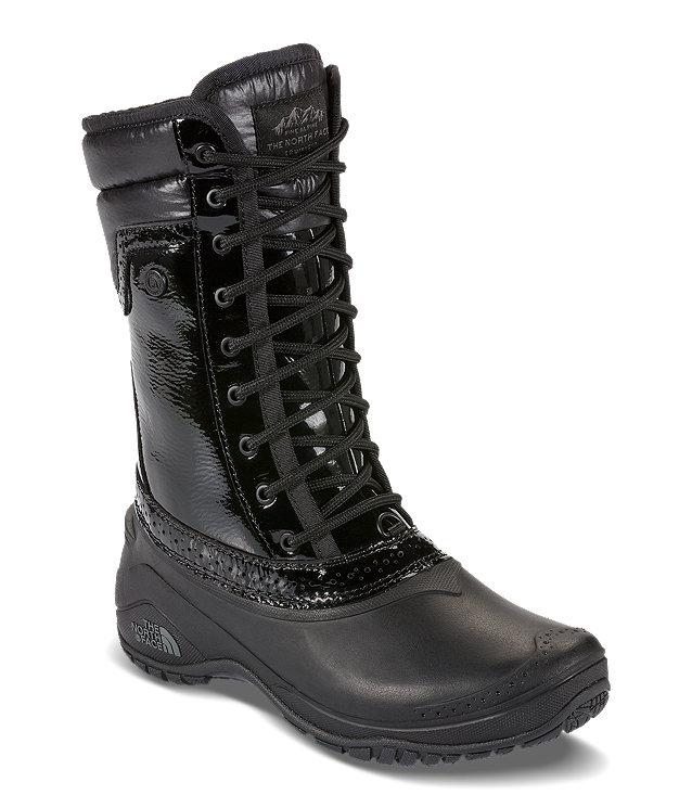 bc0a29396 WOMEN'S SHELLISTA II MID LUXE BOOTS