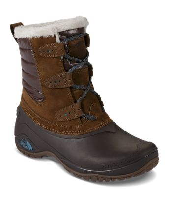 Shellista II Shorty Boot Women's