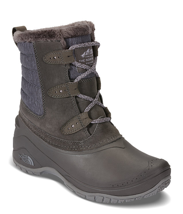 WOMEN'S SHELLISTA II SHORTY BOOTS