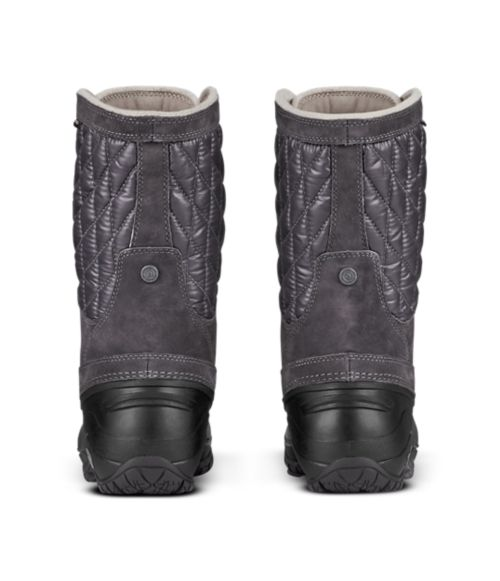 WOMEN'S THERMOBALL™ UTILITY MID BOOTS-