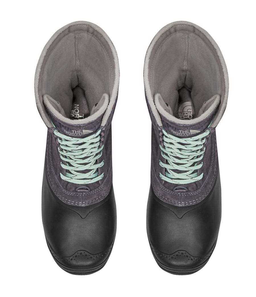 WOMEN'S THERMOBALL™ ECO UTILITY MID BOOTS-