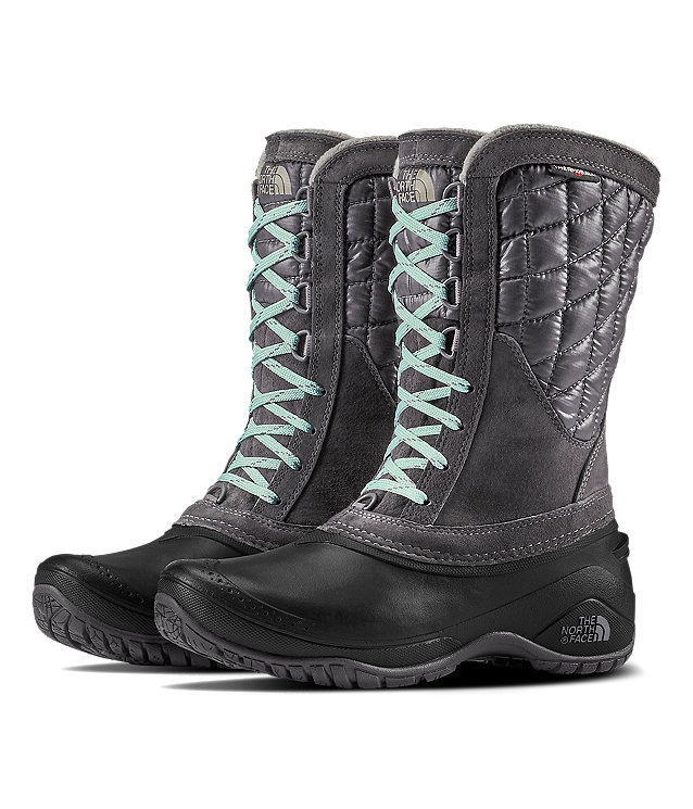 WOMEN'S THERMOBALL™ UTILITY MID BOOTS