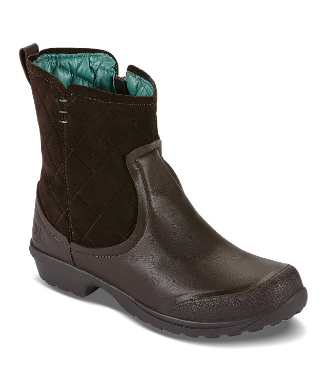 WOMEN'S THERMOBALL™ METRO SHORTY BOOTS