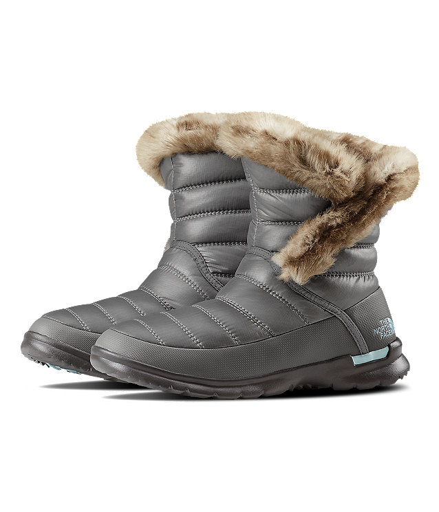 BOTTE THERMOBALL™ MICROBAFFLE BOOTSIE II POUR FEMMES