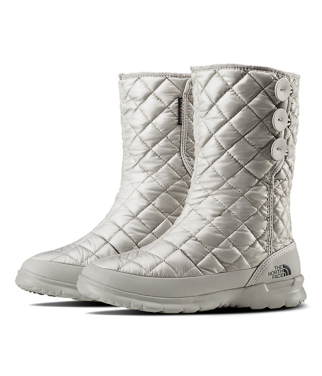 WOMEN'S THERMOBALL™ ECO BUTTON-UP BOOTS