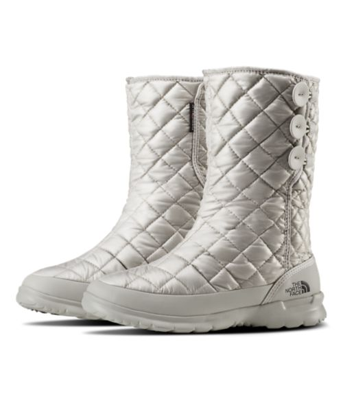 WOMEN'S THERMOBALL™ BUTTON-UP BOOTS-