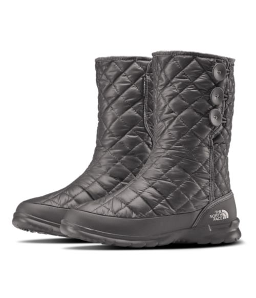 WOMEN'S THERMOBALL™ ECO BUTTON-UP BOOTS-