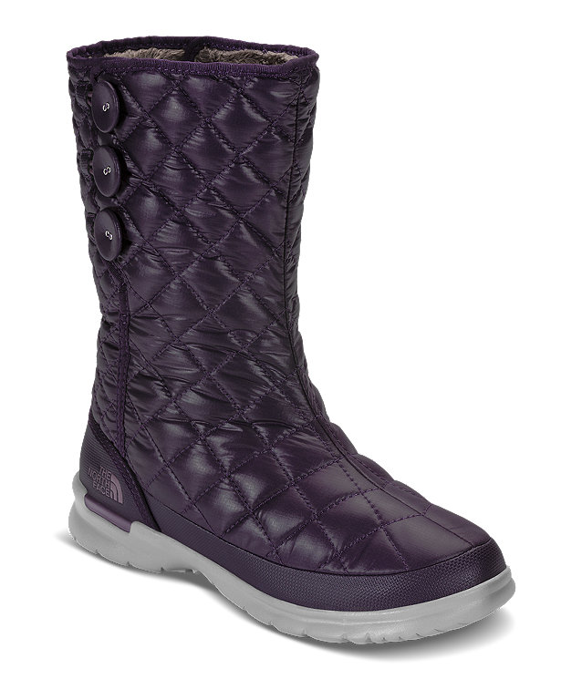 WOMEN'S THERMOBALL™ BUTTON-UP BOOTS