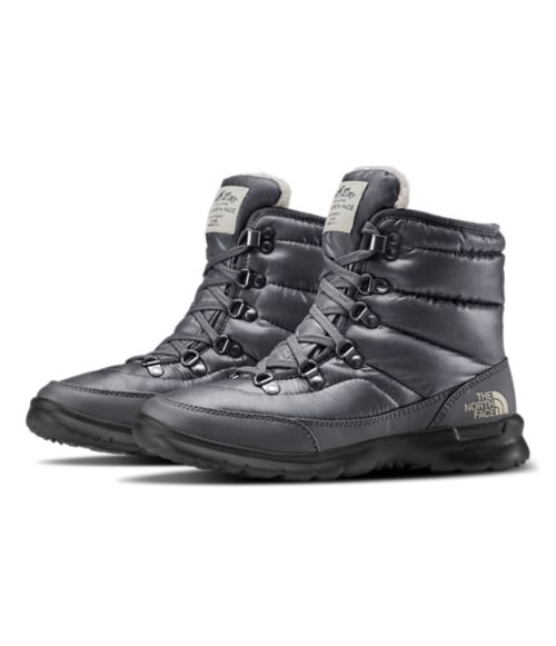WOMEN'S THERMOBALL™ LACE II BOOTS-