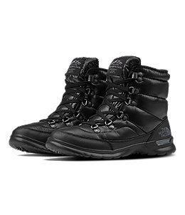 6dc734c80 WOMEN'S THERMOBALL™ LACE II BOOTS