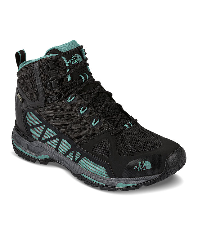 WOMEN'S ULTRA GORE-TEX® SURROUND MID
