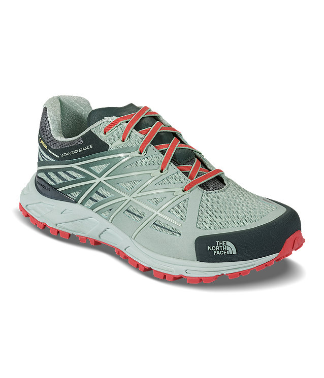 WOMEN'S ULTRA ENDURANCE GORE-TEX®