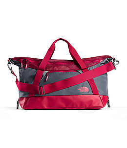 0cba3c19b5a7f8 Duffel Bags - Sport & Travel Bags | Free Shipping | The North Face
