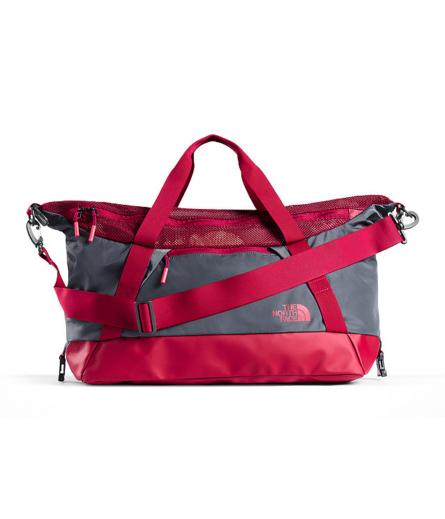 APEX GYM DUFFEL—SMALL