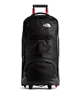 rolling duffel bags carry on luggage free shipping the north face