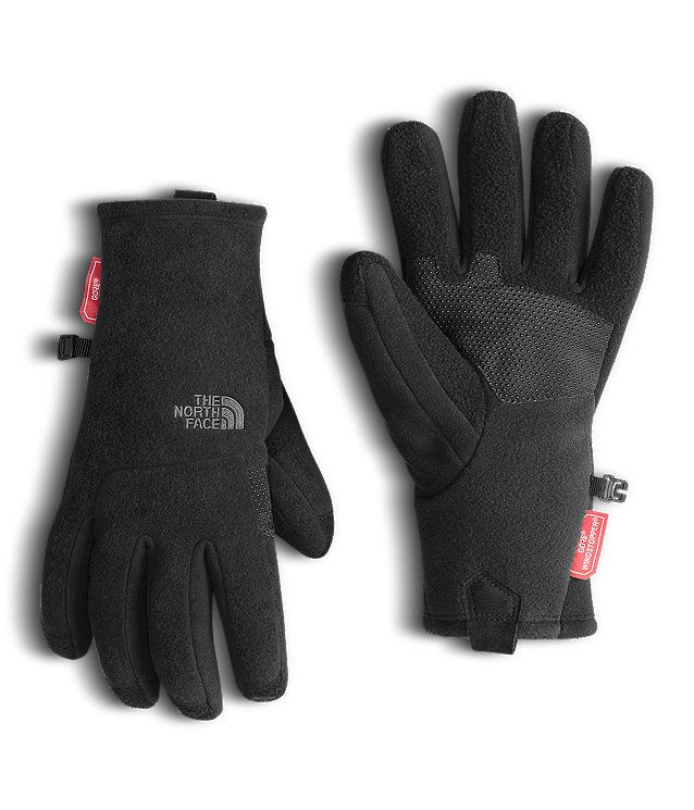 GANTS PAMIR WINDSTOPPER® ETIP™