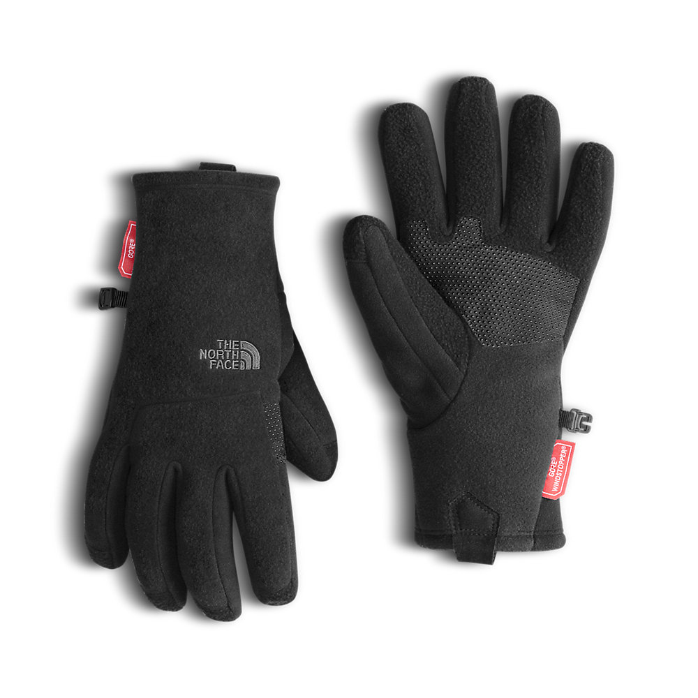 LARGE NEW Hawkins Polar Expo Thermal Water resistant Padded GLOVES