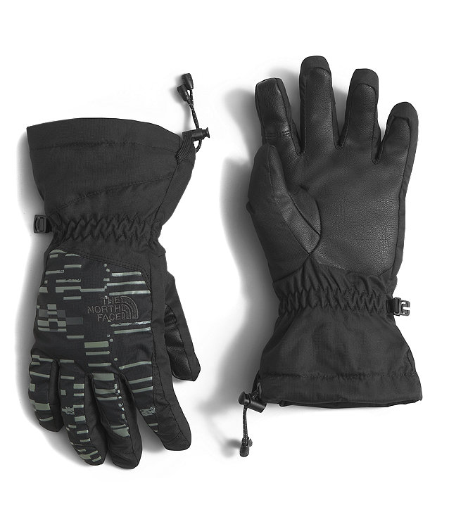 YOUTH REVELSTOKE ETIP™ GLOVES