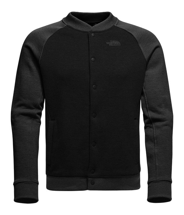 MEN'S BRISTOL BOMBER JACKET