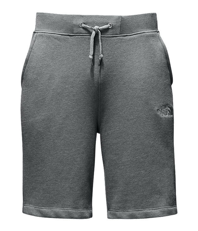 MEN'S LOGO SHORTS
