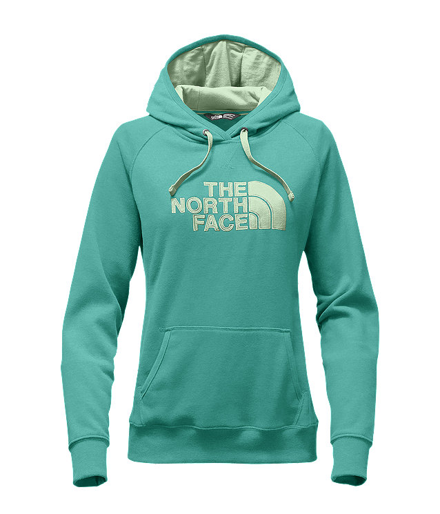 WOMEN'S AVALON PULLOVER HOODIE