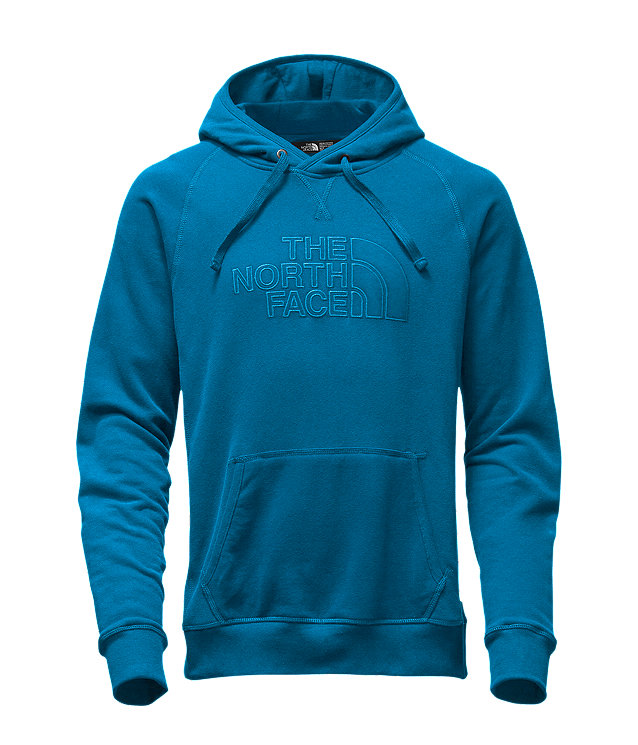 MEN'S AVALON PULLOVER HOODIE 2.0