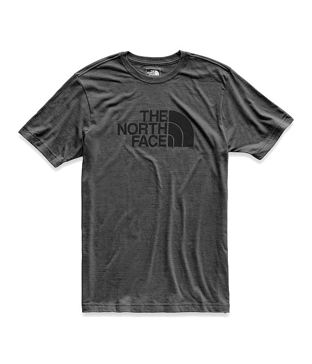 2f0f1156a454 MEN'S SHORT-SLEEVE HALF DOME TRI-BLEND TEE | United States