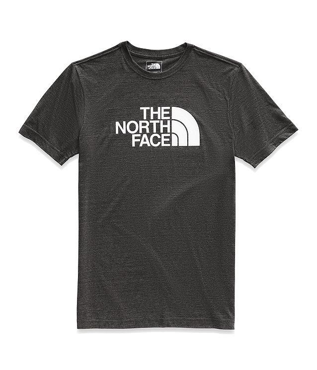 Chic The North Face Women's T Shirt Clothing Dome