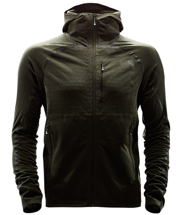 MEN'S L2 FLEECE MID-LAYER