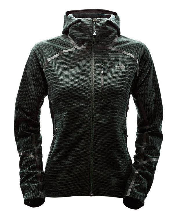 WOMEN'S L2 FLEECE MID-LAYER