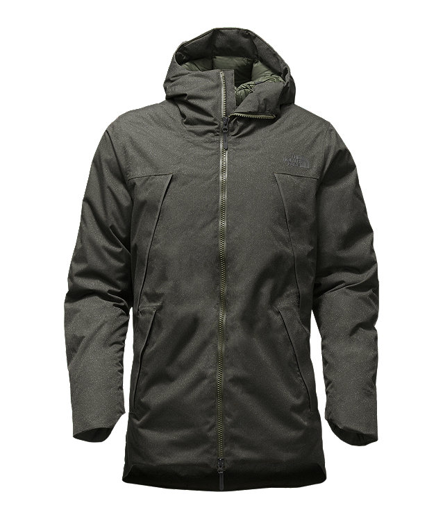 MEN'S FAR NORTHERN WATERPROOF PARKA