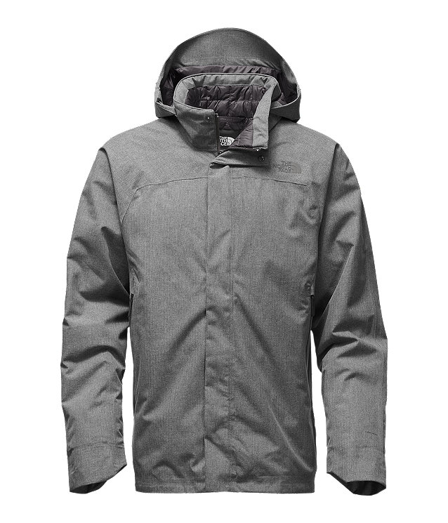 MEN'S THERMOBALL™ TRENCH