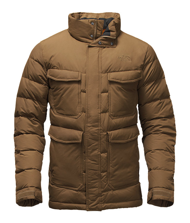 MEN'S FAR NORTHERN JACKET