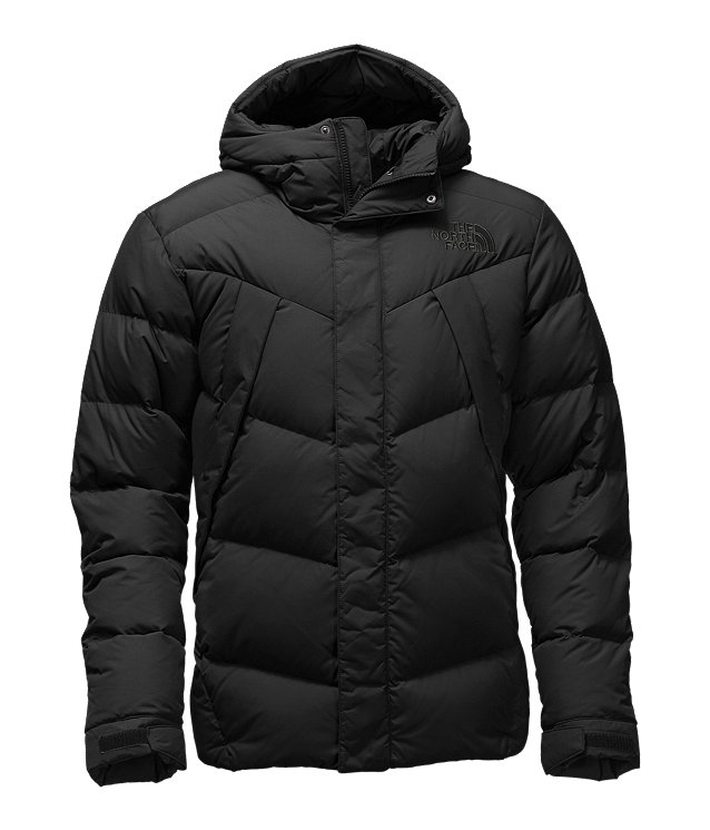 MEN'S ELDO DOWN JACKET