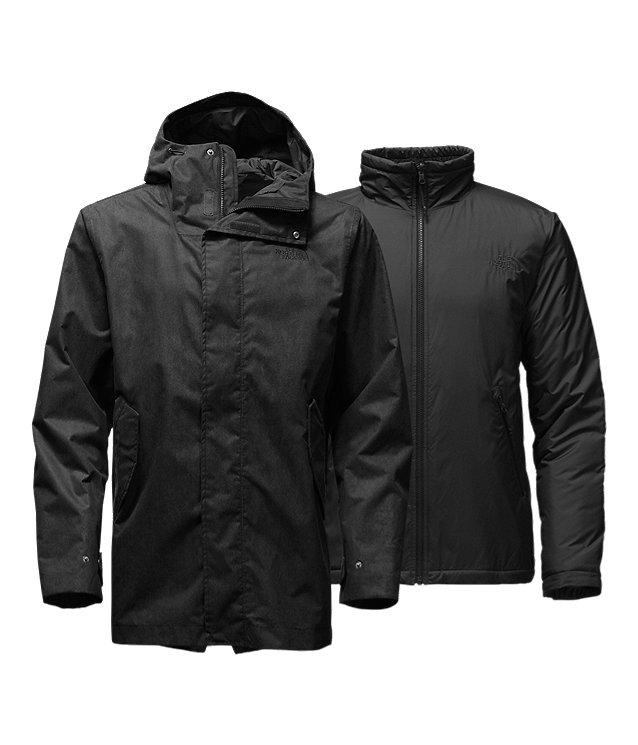 MEN'S ELMHURST TRICLIMATE® JACKET