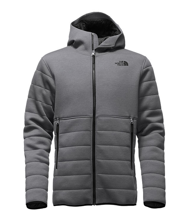MEN'S HOODED HALDEE INSULATED JACKET