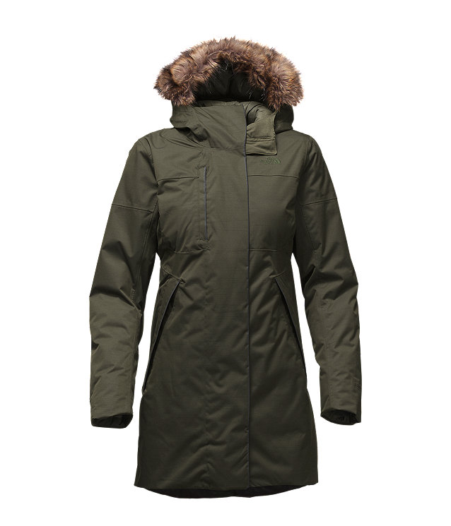 WOMEN'S FAR NORTHERN WATERPROOF PARKA | United States