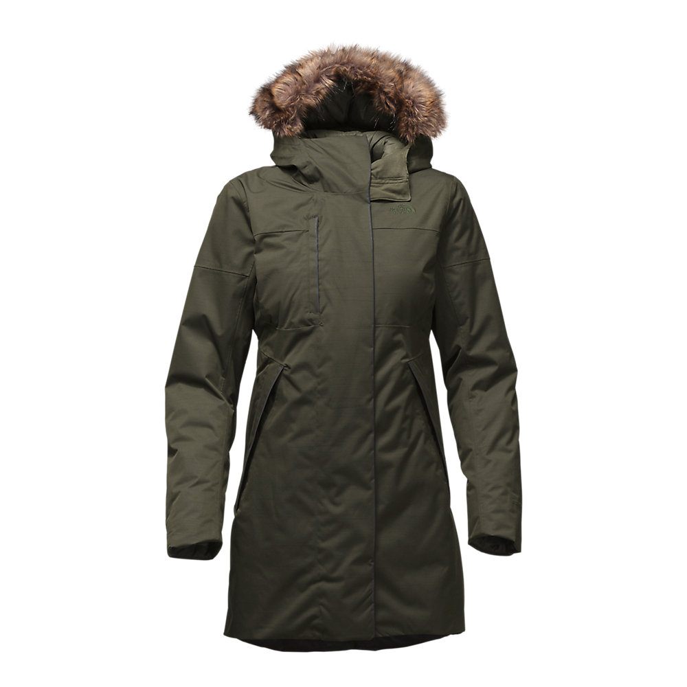 WOMEN'S METROPOLIS PARKA II (NEW) | United States