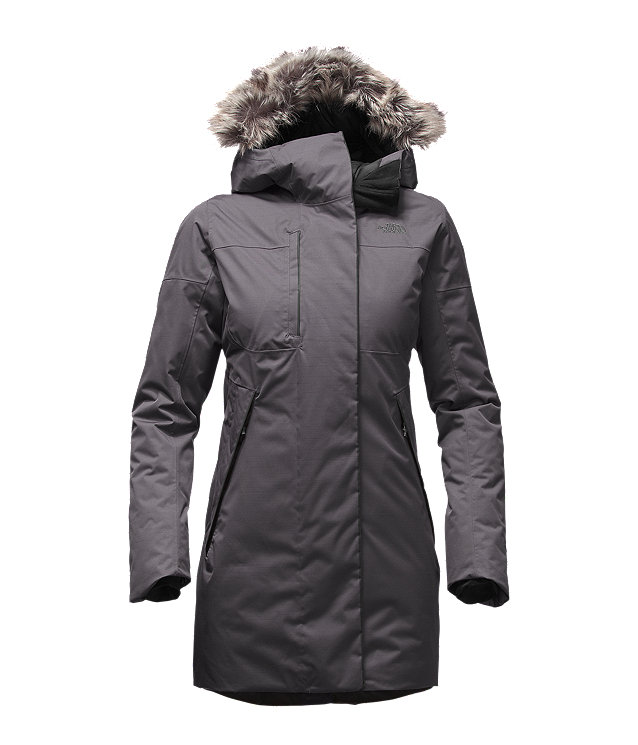 WOMEN'S FAR NORTHERN WATERPROOF PARKA