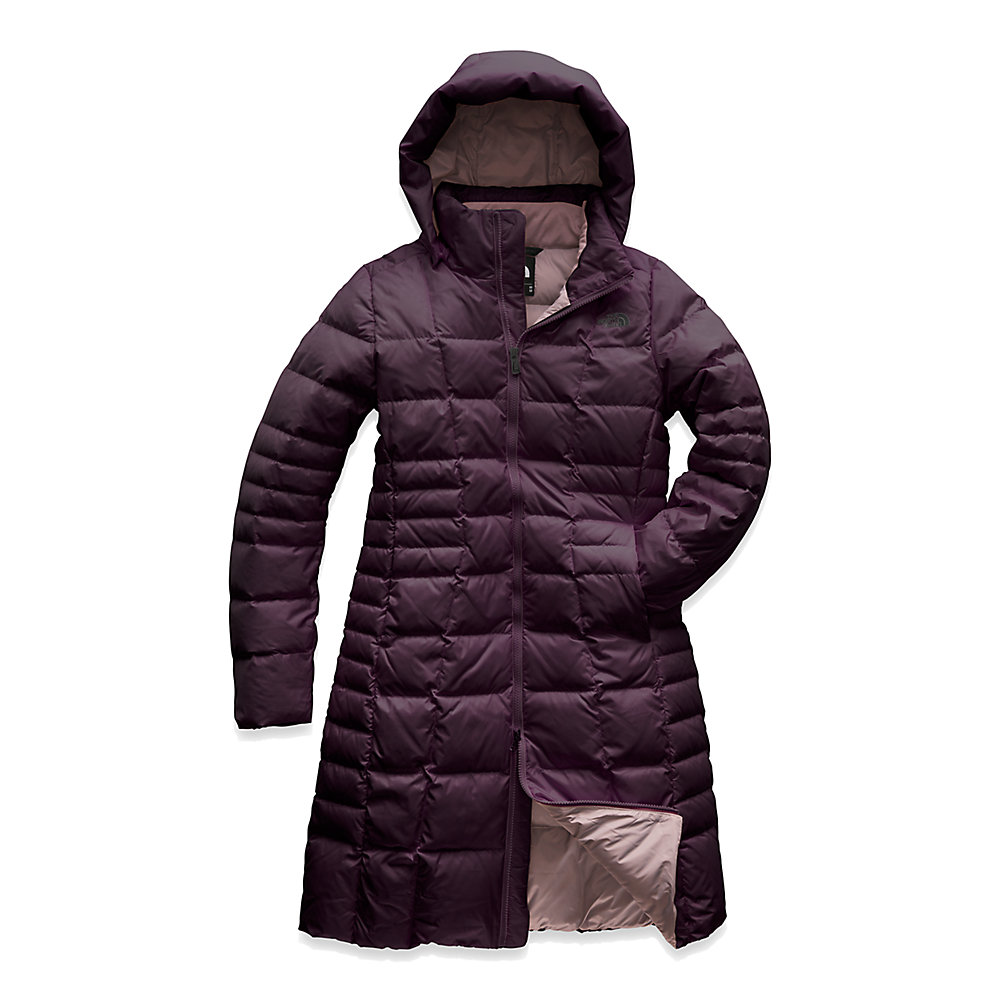 c808235a279 WOMEN'S METROPOLIS PARKA II (NEW) | United States