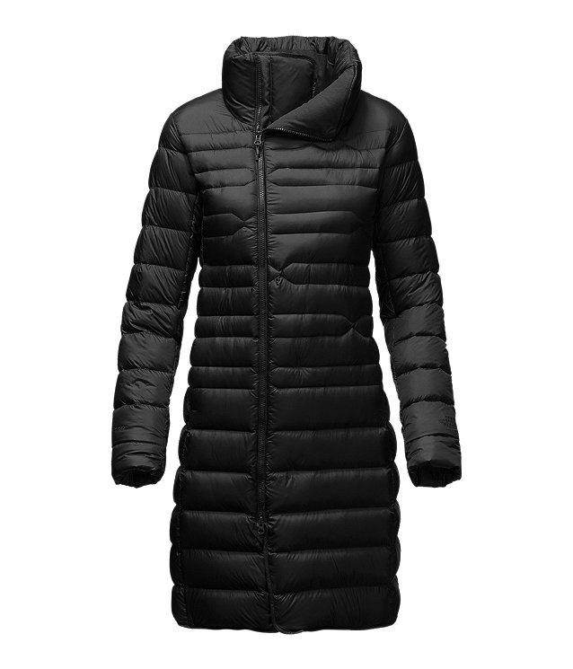 WOMEN'S FAR NORTHERN PARKA
