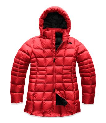 The North Face Transit Jacket