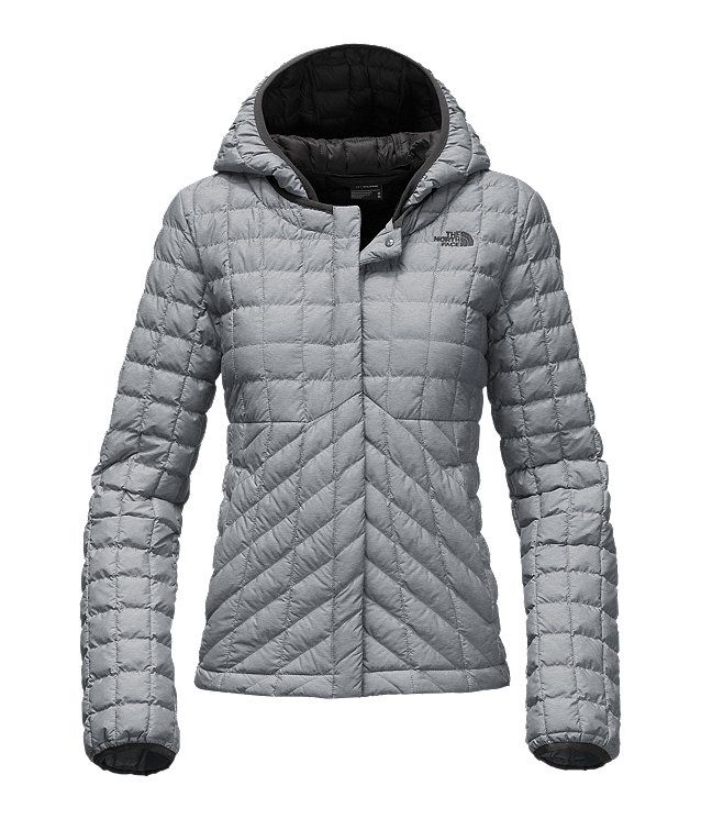 WOMEN'S THERMOBALL™ CARDIGAN