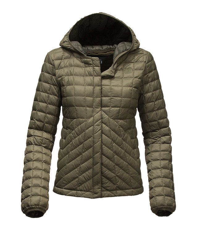 VESTE À COUPE CARDIGAN THERMOBALL™ POUR FEMMES