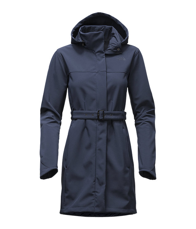 WOMEN'S APEX BIONIC TRENCH
