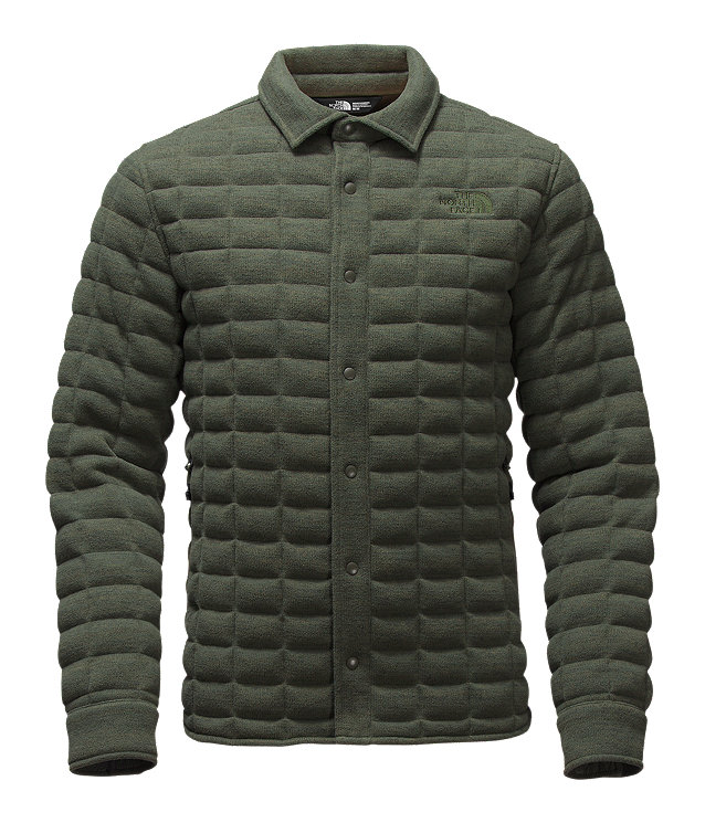 MEN'S KINGSTON THERMOBALL™ SHACKET